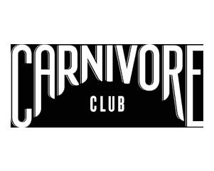carnivore club Wb